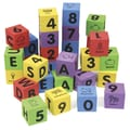 Chenille Kraft WonderFoam ABC Blocks Set
