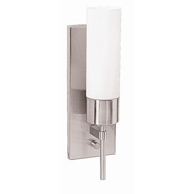 Access Lighting Iron 1 Light Wall Sconce