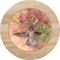 Thirstystone Winged Jewel Trivet