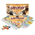 Late for the Sky Breed-Opoly Board Game; Lab