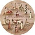 Thirstystone Lighthouses Coaster (Set of 4)