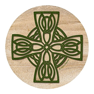 Thirstystone Celtic Cross Coaster (Set of 4)