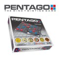 Mindtwister USA Pentago LE Game