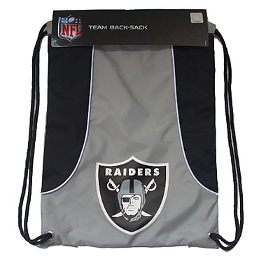 Concept One NFL Axis Sack Pack; Oakland Raiders