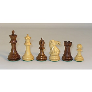 Checkmate Sheesham Exclusive Chessmen