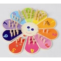 Boikido Wooden Flower Counting