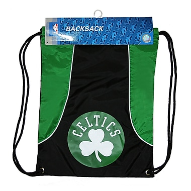 Concept One NBA Axis Sack Pack; Boston Celtics