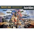 Wizards of the Coast Axis and Allies Pacific 1940 Board Game