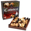Family Games America Cathedral Board Game