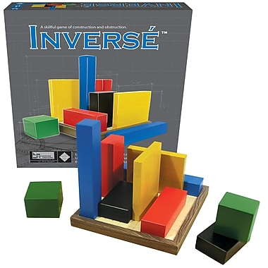 Family Games America Inverse Board Game