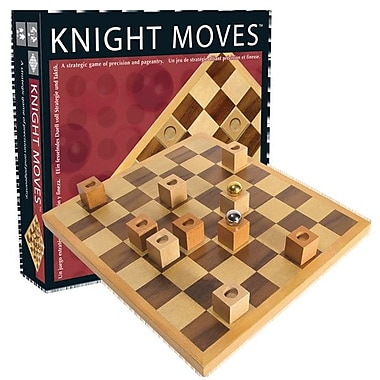 Family Games America Knight Moves Board Game