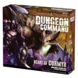 Wizards of the Coast Dungeons and Dragons: Dungeon Command Heart of Comyr Board Game