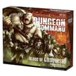 Wizards of the Coast Dungeons and Dragons: Dungeon Command Blood of Gruumsh Board Game