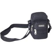 Everest 6'' Camera Bag in Black
