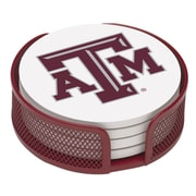 Thirstystone 5 Piece Texas A & M Collegiate Coaster Gift Set