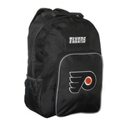 Concept One NHL Southpaw Backpack; Philadelphia Flyers