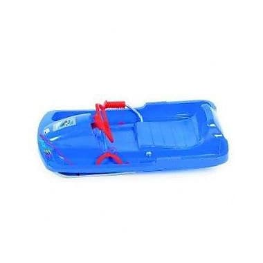 KHW Sleds Snow Fox Sleds in Blue