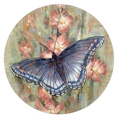Thirstystone Butterfly Garden Coaster (Set of 4)