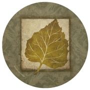 Thirstystone Aspen Leaf Occasions Coaster (Set of 4)