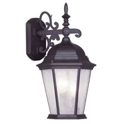 Livex Lighting Hamilton 3 Light Flush Mount