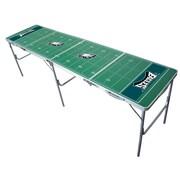 Tailgate Toss NFL Tailgate Table; Philadelphia Eagles