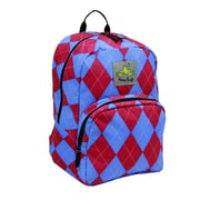 Peace Frogs Day Trippin Backpack