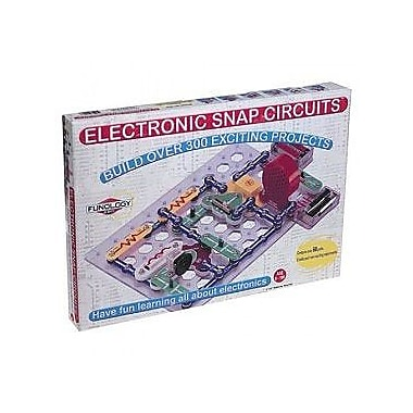 Elenco Electronic Snap Circuits Board Game