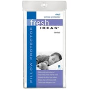 Fresh Ideas Fresh Ideas Vinyl Pillow Protector