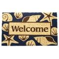 Entryways Sweet Home Beach Welcome Doormat
