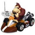 Goldie Marketing Large Donkey Kong Remote Control Mario Racing