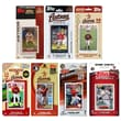 C & I Collectibles MLB Different Licensed Team Trading Cards (Set of 7); Houston Astros