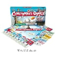 Late for the Sky Cincinnati-Opoly Board Game