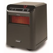 iHeater Mid 1000 Compact Space Heater with Remote Control
