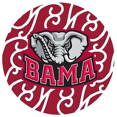Thirstystone University of Alabama Swirls Collegiate Coaster (Set of 4)