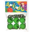 Blongo Family Fun Soft Ball Game Set; Green