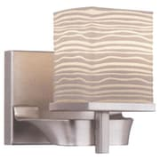 Philips Isobar 1 Light Bath Sconce