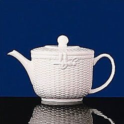 Wedgwood Nantucket Basket 1.05-qt. Teapot