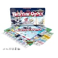 Late for the Sky Boston-Opoly Board Game
