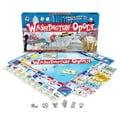 Late for the Sky WashingtonDC-Opoly Board Game