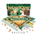Late for the Sky Ireland-Opoly Board Game