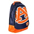Forever Collectibles Core Structured Backpack; Auburn University Tigers