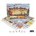 Late for the Sky Austin-Opoly Board Game