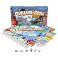Late for the Sky Cleveland-Opoly Board Game