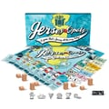 Late for the Sky Jersey-Opoly Board Game