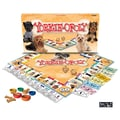 Late for the Sky Breed-Opoly Board Game; Yorkie