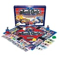 Late for the Sky Wheels-opoly Board Game