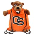 Forever Collectibles Pal Backpack; Oregon State