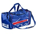 Forever Collectibles NFL 11'' Travel Duffel; Buffalo Bills