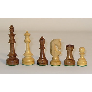 Chopra Traditional Russian Chessmen