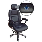 Tailgate Toss NFL Executive Chair; Dallas Cowboys